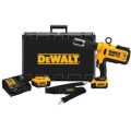 Rental store for DEWALT PIPE PRESS TOOL W  1 2 -2  JAWS in Tacoma WA