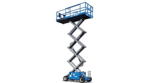 Where to find 3369 ROUGH TERRIAN SCISSORLIFT 4X4 in Tacoma