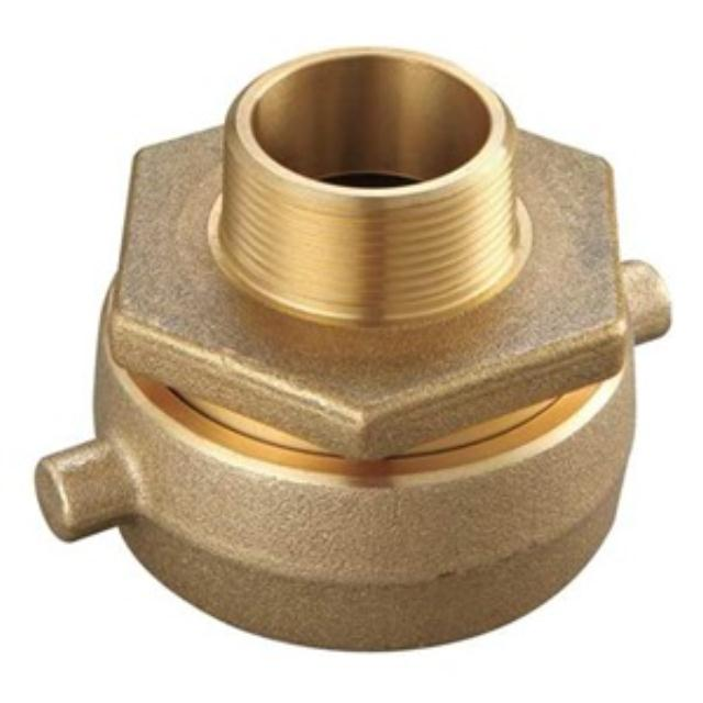 Where to find 2 1 2  X GARDEN HOSE ADAPTER in Tacoma