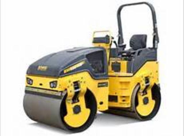 Where to find 3 TON DOUBLE DRUM ROLLER in Tacoma