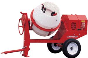 Where to find CONCRETE GAS MIXER in Tacoma