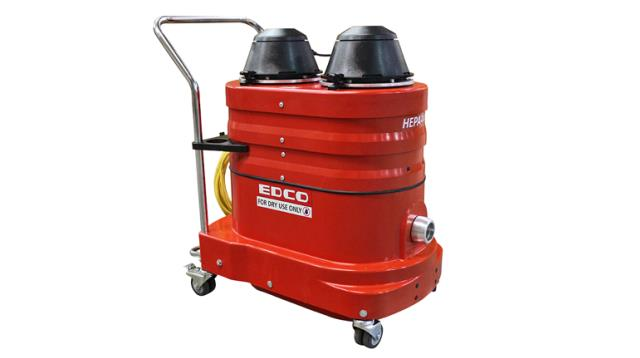 Where to find EDCO VORTEX 200 HEPA VACUUM in Tacoma