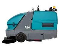Where to find TENNANT S-20 SWEEPER-PROPANE in Tacoma
