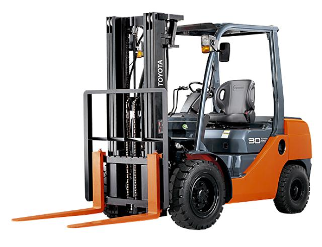 Where to find 5K INDUSTRIAL FORKLIFT in Tacoma