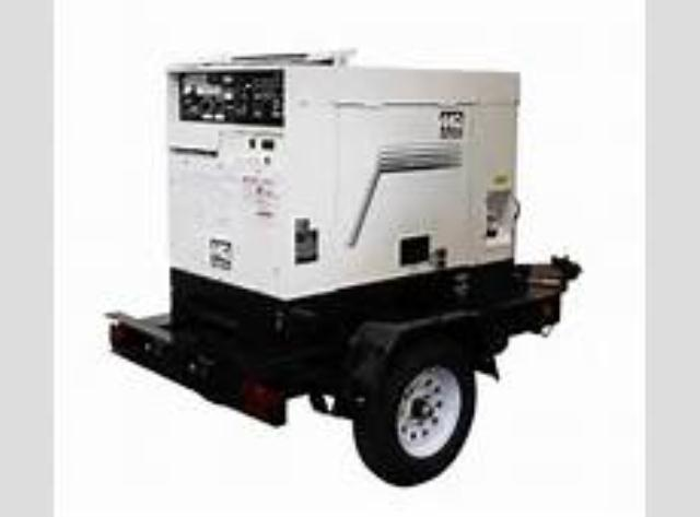 Where to find 14KVA TOWABLE DIESEL GENERATOR in Tacoma