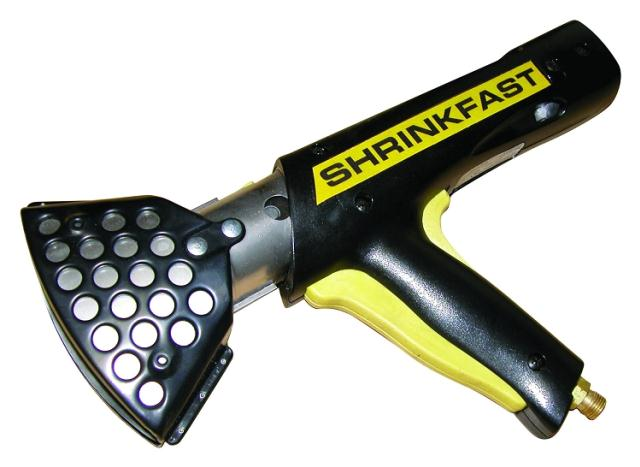 Where to find SHRINKFAST HEAT GUN KIT in Tacoma