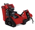 Rental store for VERMEER SC252 STUMP GRINDER in Tacoma WA