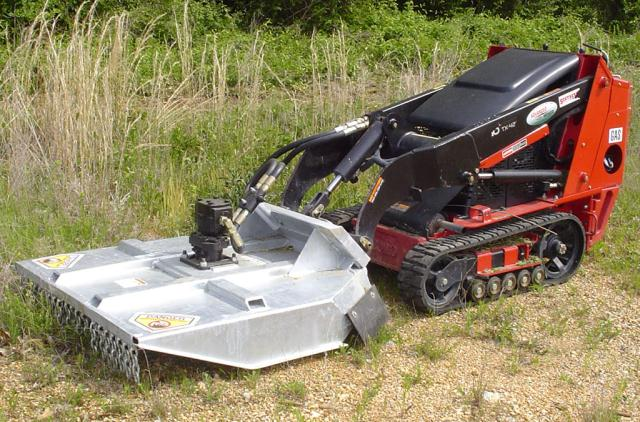Where to find VERMEER 40  ROTARY MOWER ATTACHMENT in Tacoma