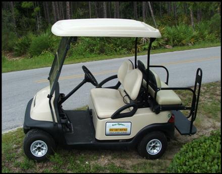 Where to find GOLF CART GAS  4 SEAT in Tacoma