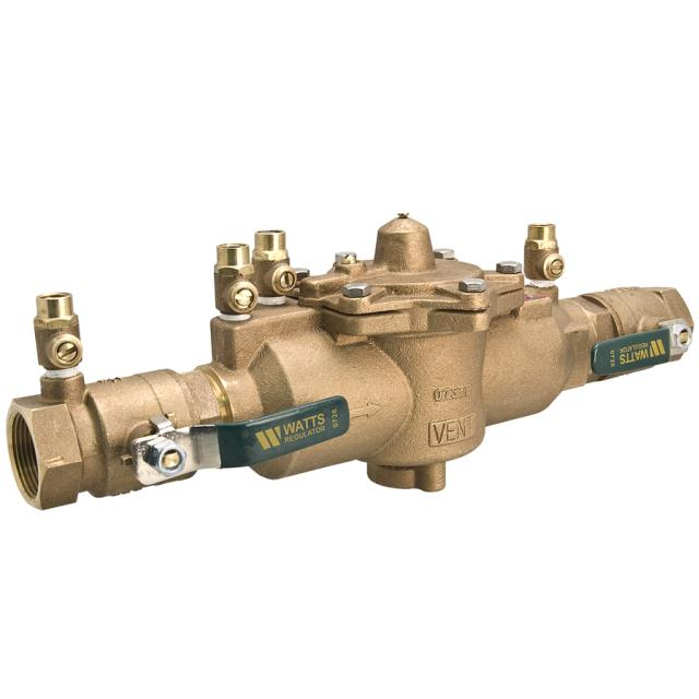 Where to find BACKFLOW VALVE W CERT in Tacoma