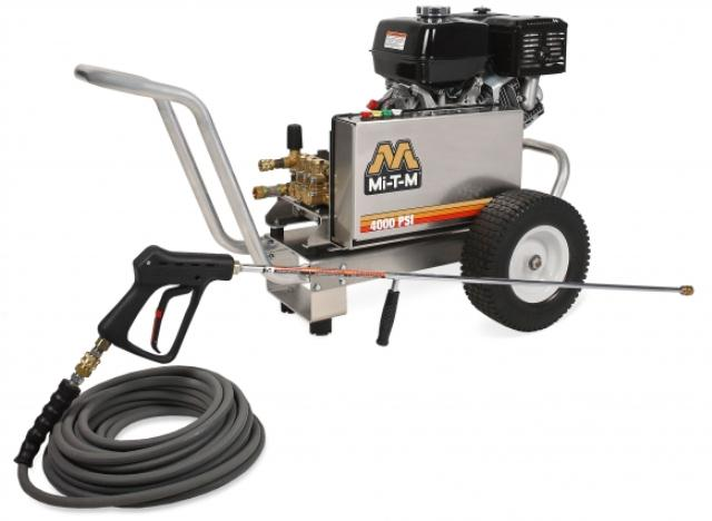 Where to find 4000PSI PRESSURE WASHER in Tacoma