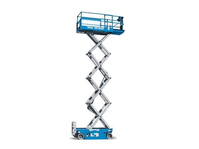 Where to find 2632 SCISSORLIFT NARROW in Tacoma