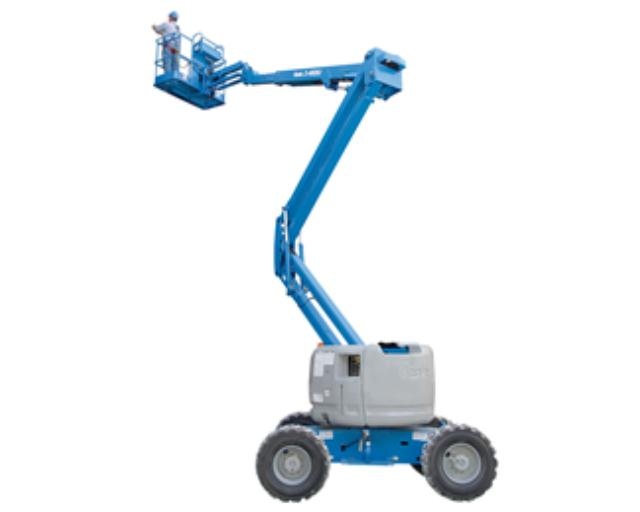 Where to find Z-45 25 RT ARTICULATING BOOM LIFT 4X4 in Tacoma