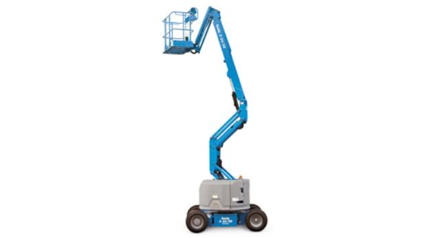 Where to find Z-34 22 ARTICULATING BOOM LIFT 4X4 in Tacoma