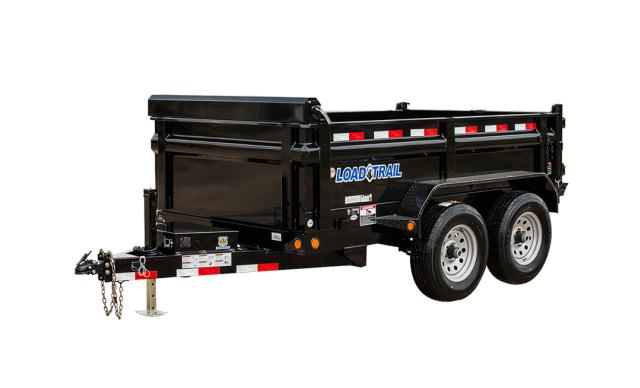 Where to find 5 X 10 DUMP TRAILER 5X10 6000  MAX in Tacoma