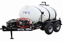 Where to find WATER TRAILER 500 G. W PUMP in Tacoma