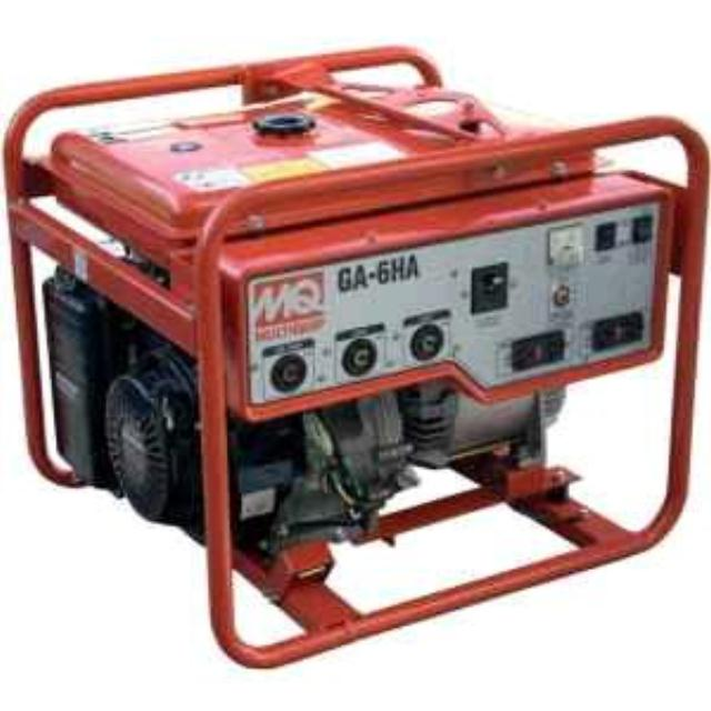 Where to find 5000W HIGH CYCLE GENERATOR in Tacoma
