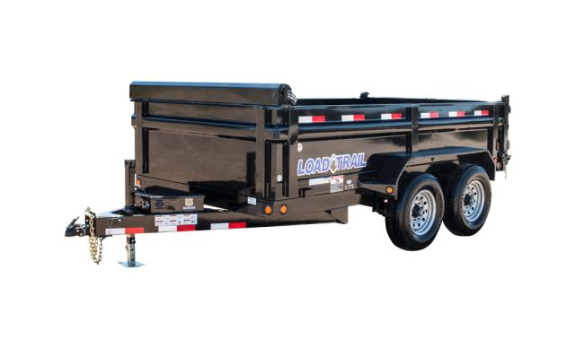 Where to find 6 X 12 DUMP TRAILER W RAMPS in Tacoma