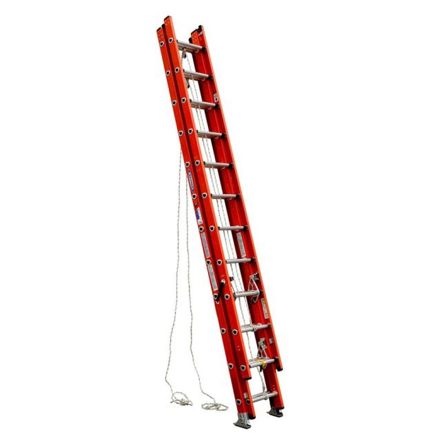 Where to find 40  EXTENSION LADDER FIBERGLASS in Tacoma