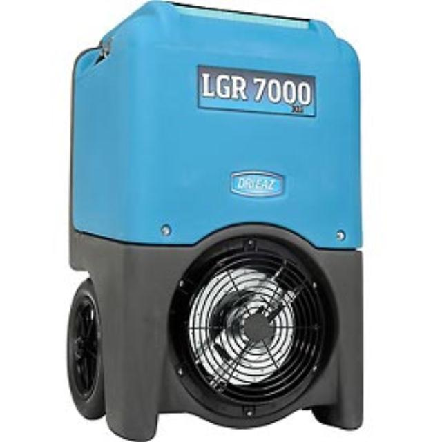 Where to find DRIEAZ LRG7000XLi DEHUMIDIFIER in Tacoma