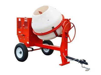 Rent Concrete And Masonry Equipment