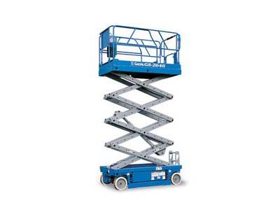 Rent Lifts & Ladders